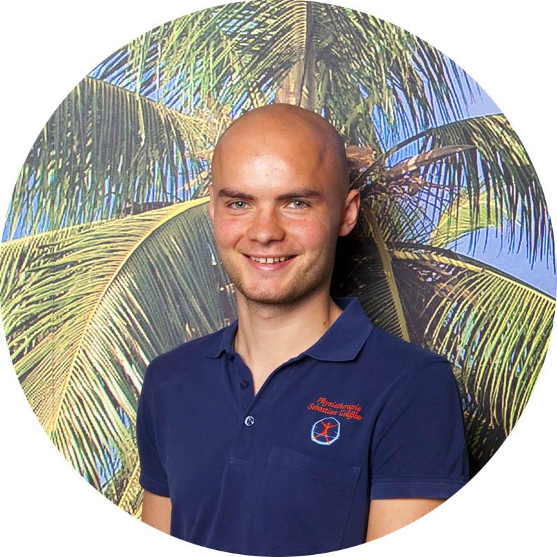 Benedikt Bock - Physiotherapeut