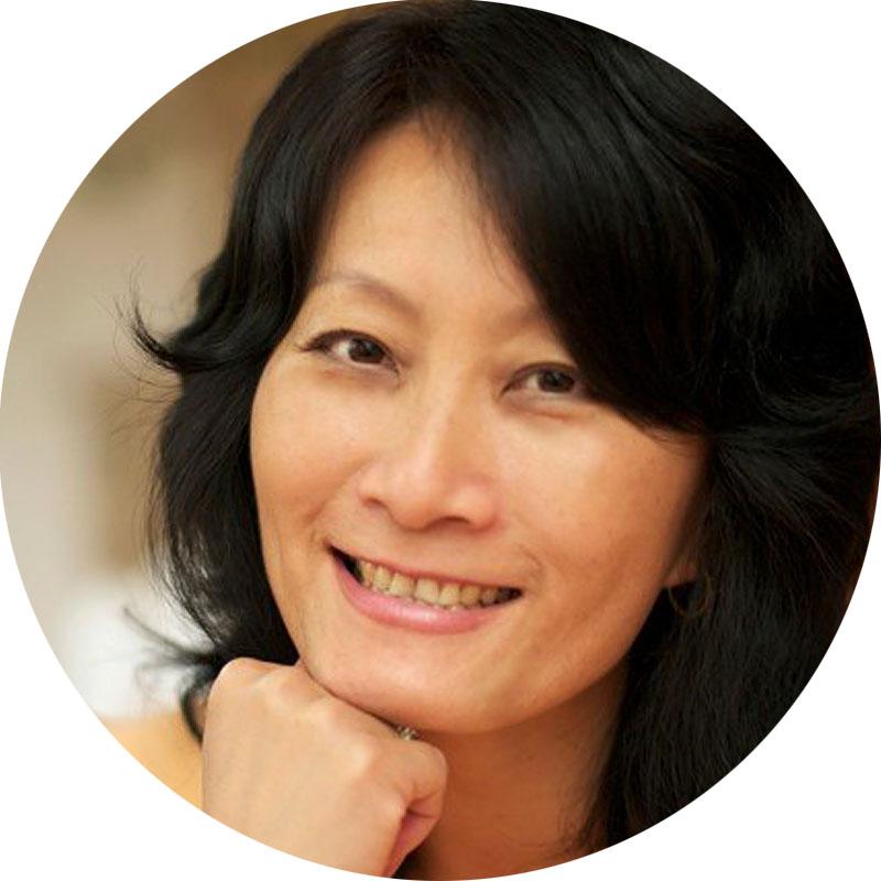 Yan Yan Zhao - TCM - Therapeutin