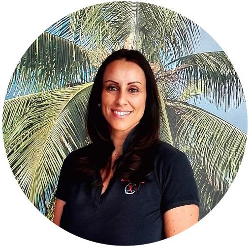 Heidi Heinrich - Zertifizierter Stress Coach
