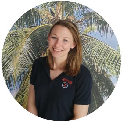 Sandra Holzermer - Physiotherapeutin