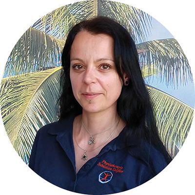 Stefanie Röske