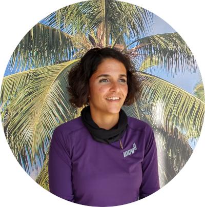 Tamara Busch - Physiotherapeutin